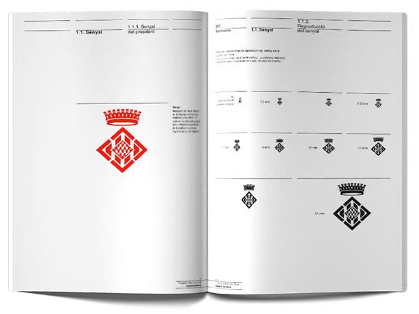 Manual d'identificació visual