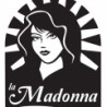 La Madonna Orgasmik Pizza