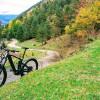 Rutes amb bicicleta elèctrica