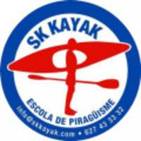 SK KAYAK Escola de Piragüisme