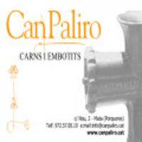 CAN PALIRO