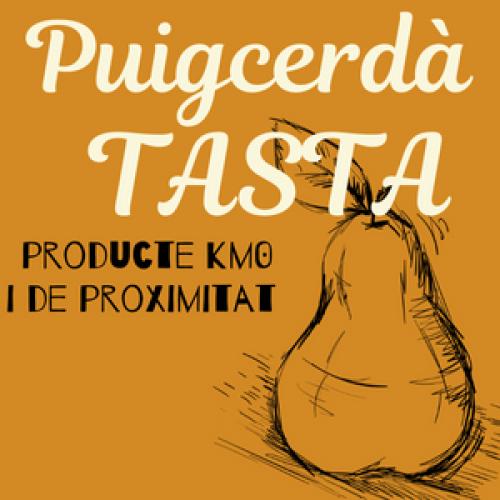 Puigcerdà tasta