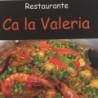 Ca la Valeria Restaurant