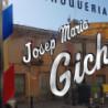 Barberia Josep M. Gich