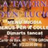 La Taverna d'en Lucio