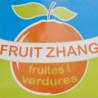 Fruit Zhang Fruites i Verdures