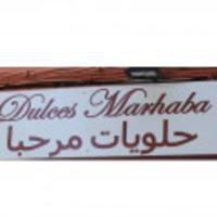 Dulces Marhaba