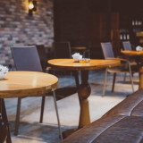 Cafeteries, bars i restaurants