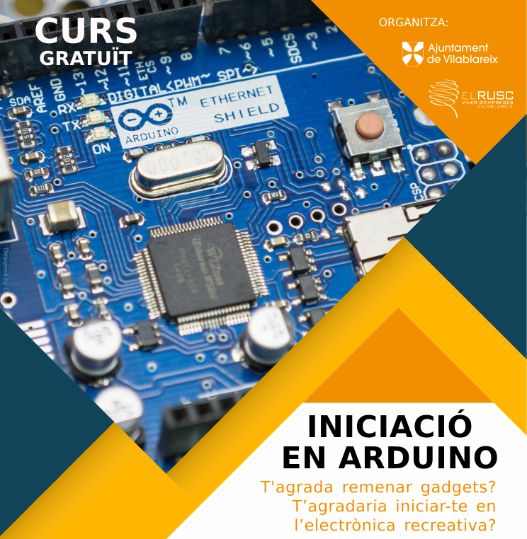 Iniciació en Arduino