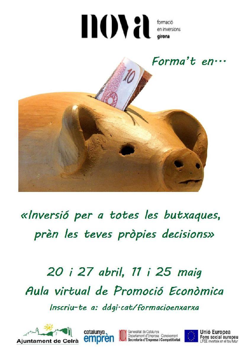 Formació financera