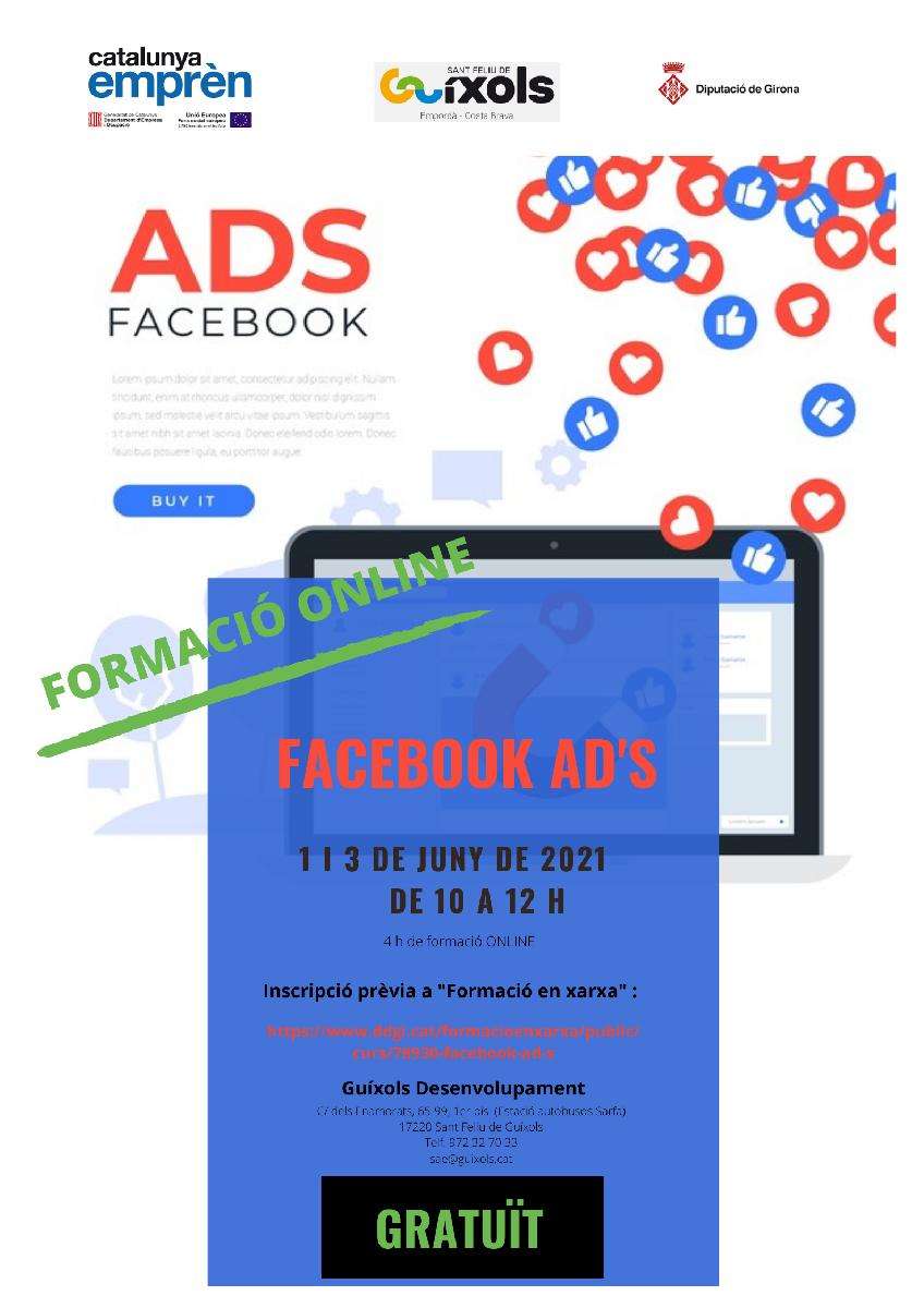 Facebook Ad's