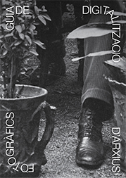Guia de digitalització d'arxius fotogràfics