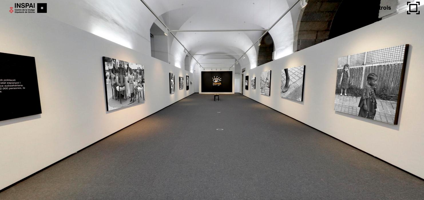 1ª Biennal de fotografia de Girona