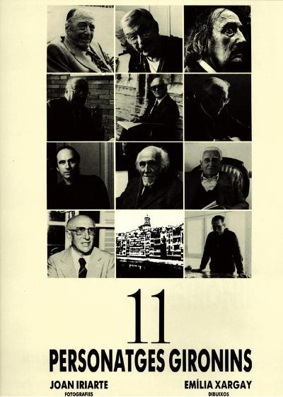 11 personatges gironins