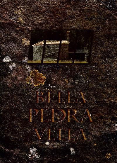 Bella pedra vella. 15 anys de restauració de béns culturals a les comarques gironines (llibre I CD-Rom)
