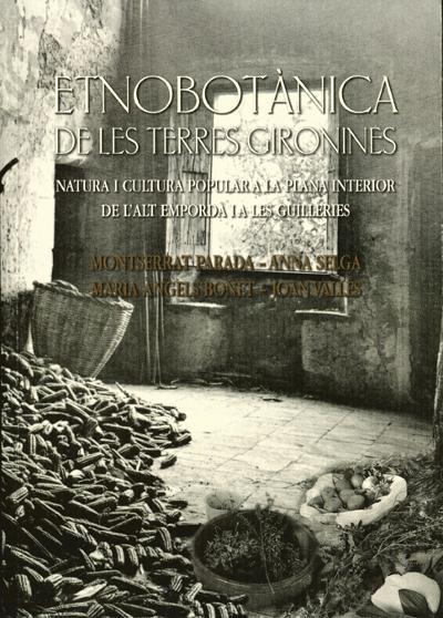 Etnobotànica de les terres gironines