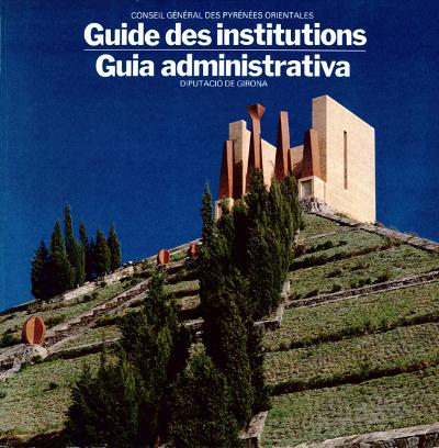 Guide des Institucions - Guia Administrativa