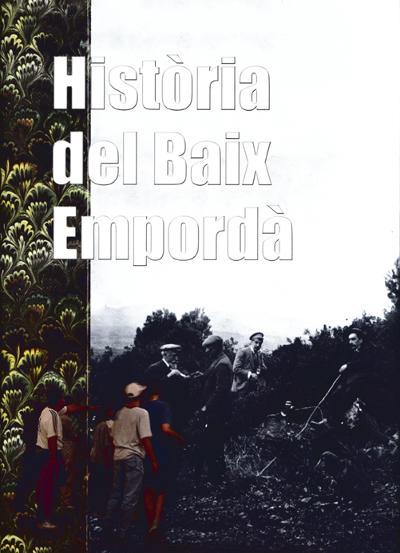 Història del Baix Empordà