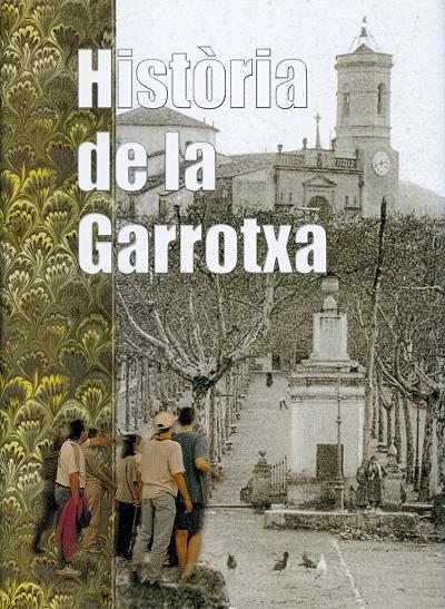 Història de la Garrotxa
