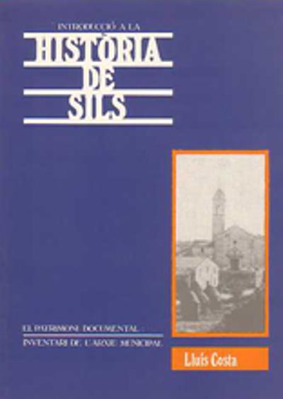Introducció a la història de Sils