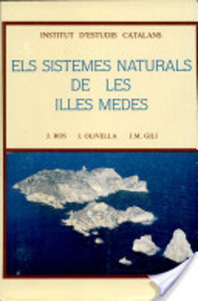 Els sistemes naturals de les Illes Medes