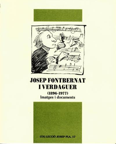 Josep Fontbernat i Verdaguer (1896-1977)