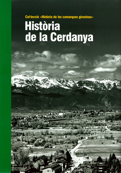 Història de la Cerdanya