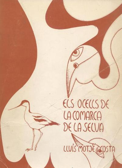 Els ocells de la comarca de la Selva