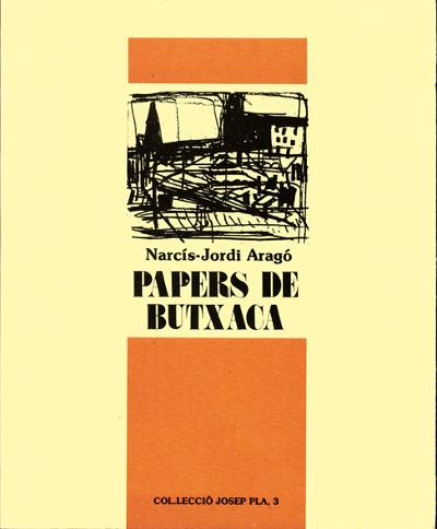 Papers de butxaca