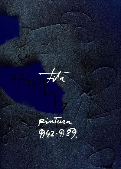Fita, pintura: 1942-1989