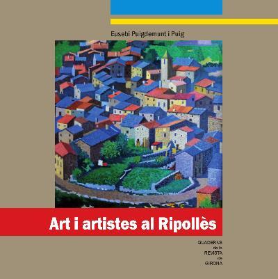 Art i artistes al Ripollès