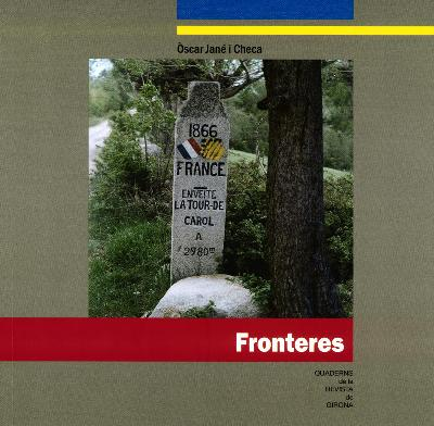 Fronteres