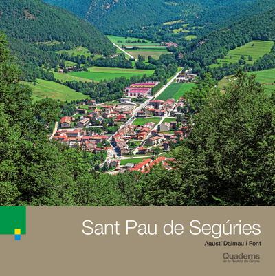 Sant Pau de Segúries