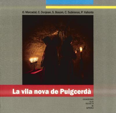 La vila nova de Puigcerdà