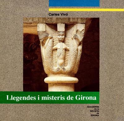 Llegendes i misteris de Girona