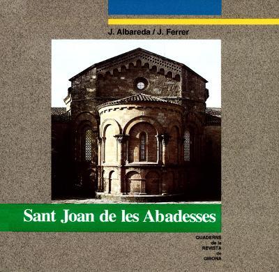 Sant Joan de les Abadesses