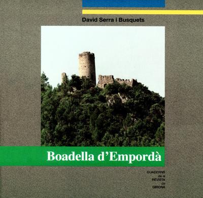 Boadella d'Empordà
