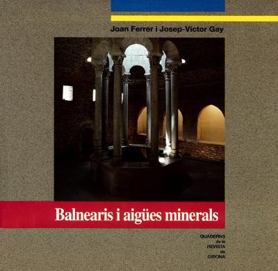 Balnearis i aigües minerals