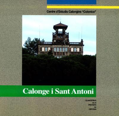 Calonge i Sant Antoni