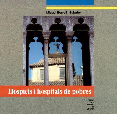Hospicis i hospitals de pobres