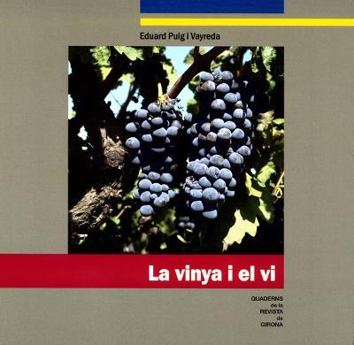 La vinya i el vi