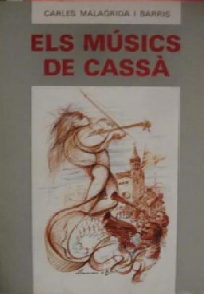 Els músics de Cassà
