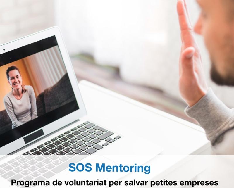 Foto : Divuit empreses gironines s'adhereixen a «SOS Mentoring» en els cinc primers mesos del programa
